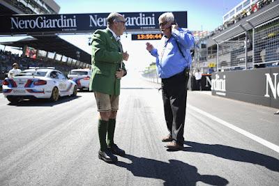 Dorna Antisipasi Bentrok MotoGP vs Formula 1
