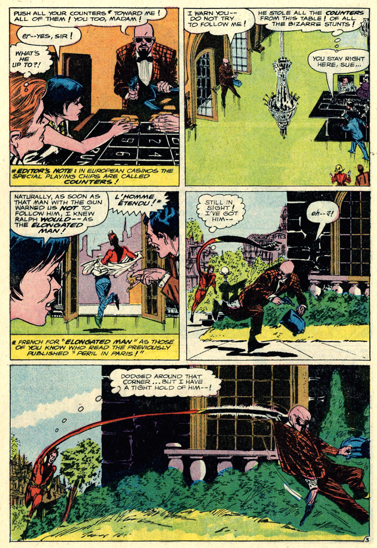 Detective Comics (1937) 352 Page 22
