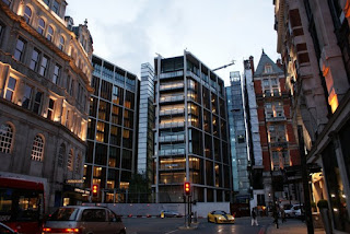 The Penthouses One Hyde Park
