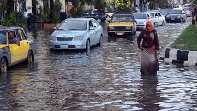انهيار جزئى, 12 عقار في الإسكندرية, تحذير من طقس اليوم, امطار رعدية, رئيس الارصاد, دا حمادة, حالة الطقس, درجات الحرارة اليوم,