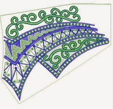 embroidery design goe3 - small size