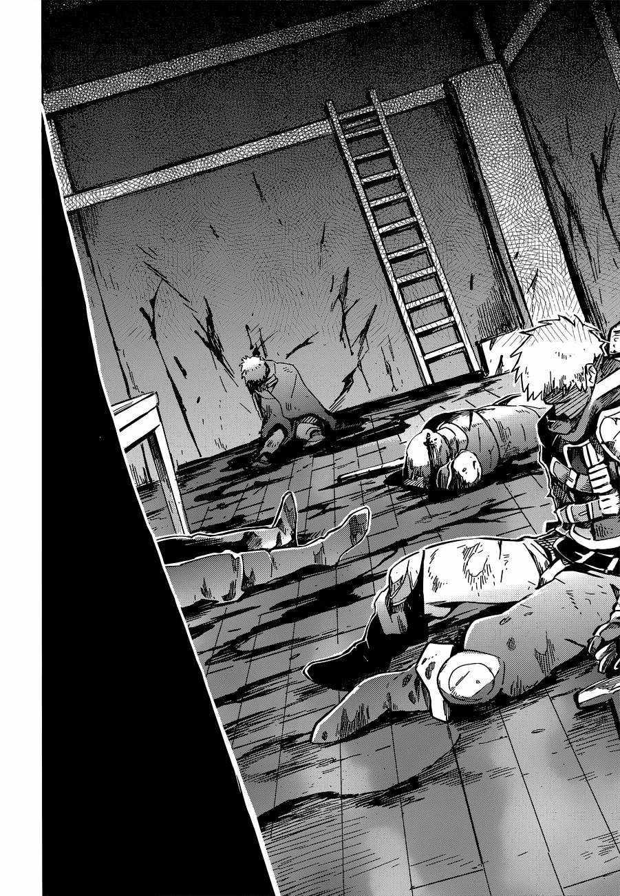 Baca Komik Overlord chapter 7 Bahasa Indonesia