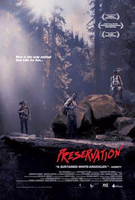 فيلم Preservation
