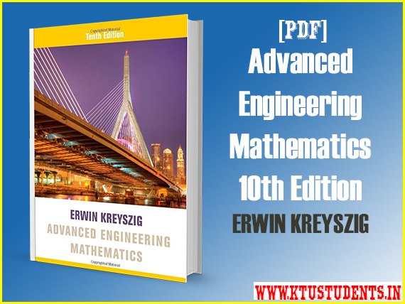KTU Ma202 Textbook download pdf