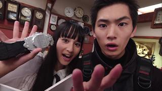 Kamen Rider Zi-O - 05.5 Subtitle Indonesia