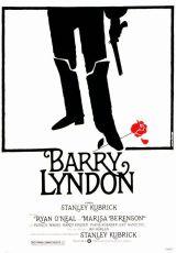 "Carátula del DVD: ""Barry Lyndon"""
