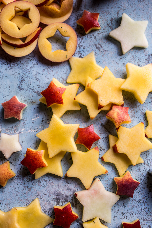 Star fruit for Torah portion Devarim | Land of Honey