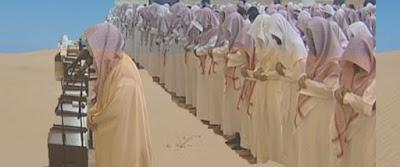 # Hukum Sholat Sunnah Berjama'ah