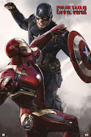 Captain America Civil War (2016) HQ Dual Audio [Hindi-DD5.1] 1080p BluRay MSubs Download