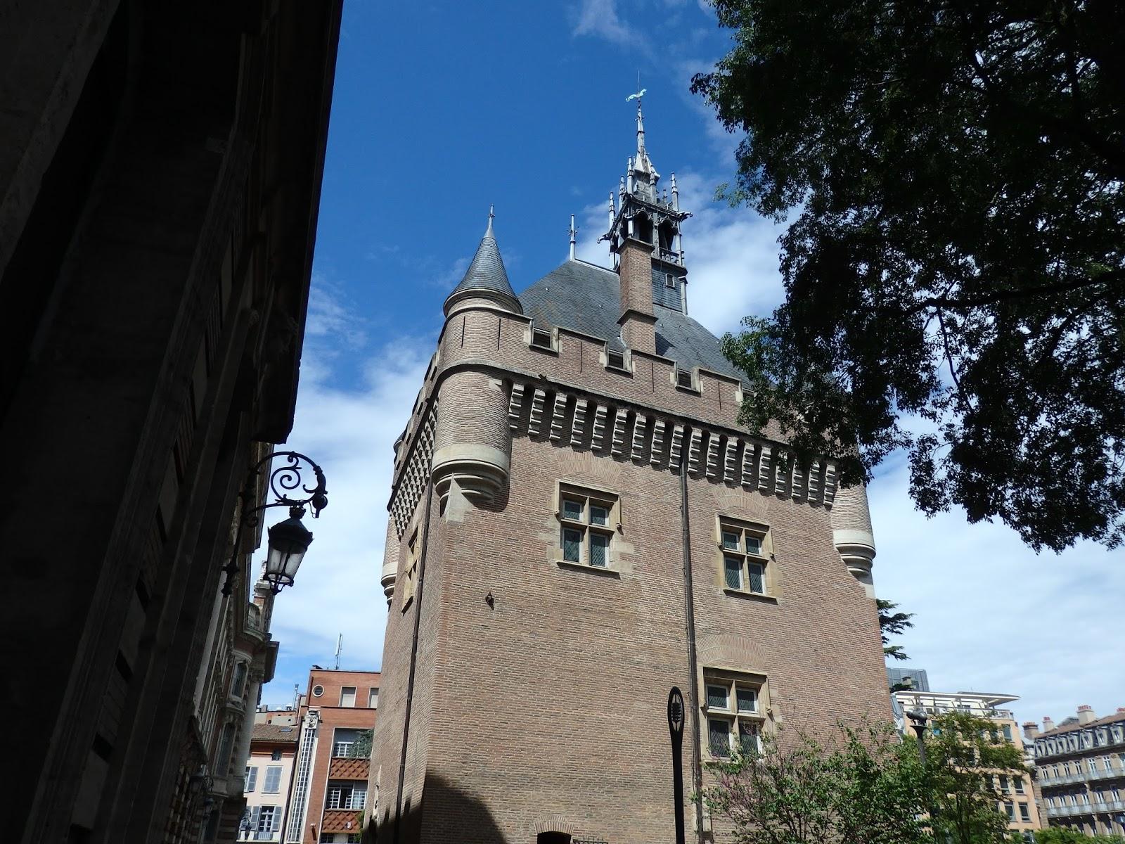 Toulouse secr te parcours n 2 avec l 39 office du tourisme and so my dreams came true - Office tourisme de toulouse ...
