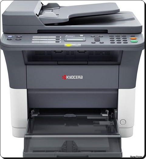 pilote imprimante kyocera fs 1016mfp pour windows xp