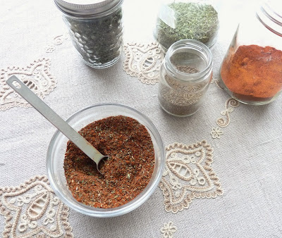 Hungarian Seasoning Blend