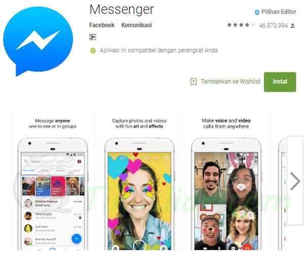aplikasi chatting untuk mencari pasangan