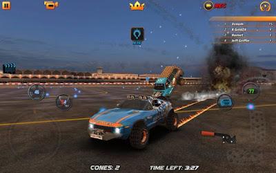 Download Dubai Drift 2 v2.4.2 Apk Latest Version Screenshot 4