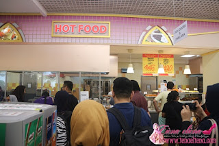 LuLu Hot Food