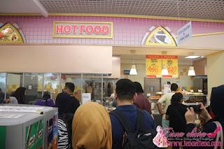 LuLu Hot Food