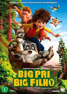Big Pai, Big Filho - BDRip Dual Áudio