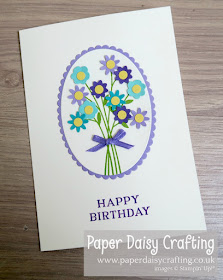 Bitty Bloom Punch Pack Stampin Up