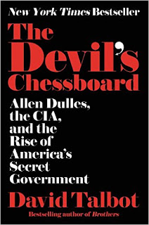 http://www.amazon.com/The-Devils-Chessboard-Americas-Government/dp/0062276166