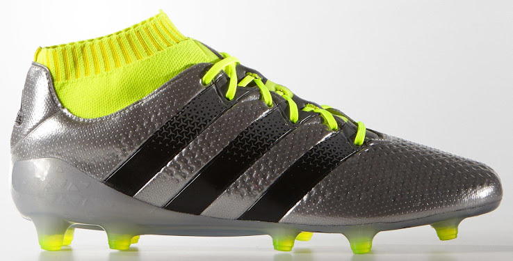 Adidas Ace Primeknit Euro 2016 Boots Released