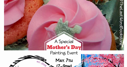 Mother's Day Event!!