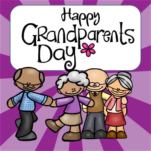 Happy Grandparents Day Whatsapp Status 2018