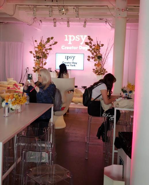 Recap & Haul: Ipsy Gen Beauty NYC & Creator Day 2018