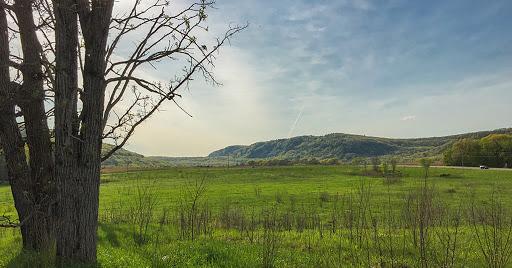 Ice Age Trail Merrrimac Segment