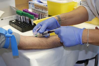5 Efek Samping Cuci Darah Yang Perlu Diketahui