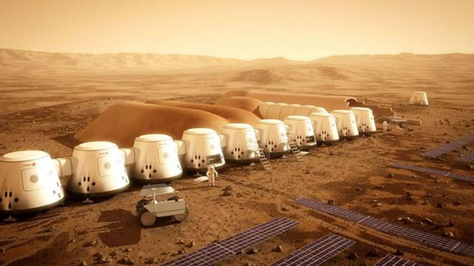 Humans-will-remain-in-the-moon-and-space-colony-until-2030-2030 तक चांद और अंतरिक्ष में बनी कॉलोनी में रहेगा इंसान