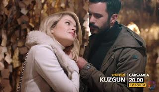 Kuzgun Dizisi Minnet Eylemem Türküsü Dinle Sözleri