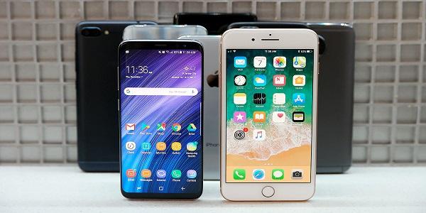 Inilah Deretan 10 HP Smartphone Kualitas Terbaik dan Terbaru