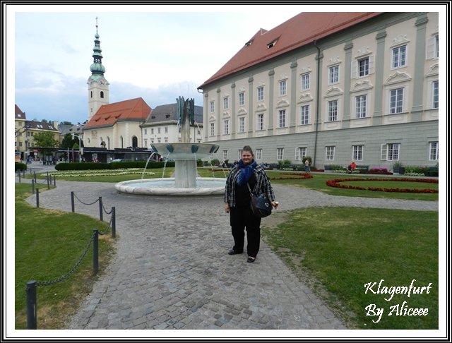 Klagenfurt-austria-aliceee