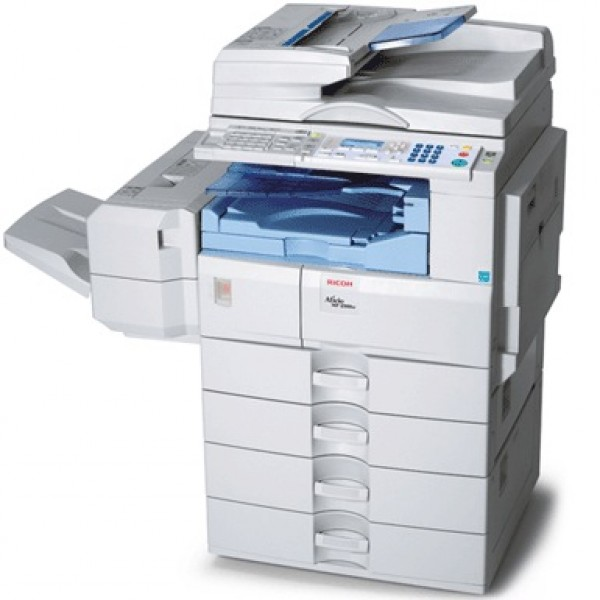 Ricoh Driver Printer Download Ricoh Aficio MP C2050 Driver Customize the way they interact with the MFP  through a variety of downloadable widgets. It's never been easier to use a  single ...
