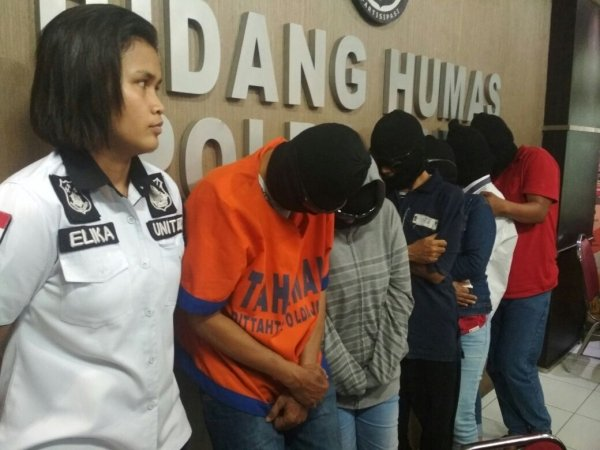 Begini Proses Rekrutmen Jadi Anggota Pasutri Bertukar Pasangan di Malang