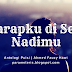 Harapku di Sela Nadimu