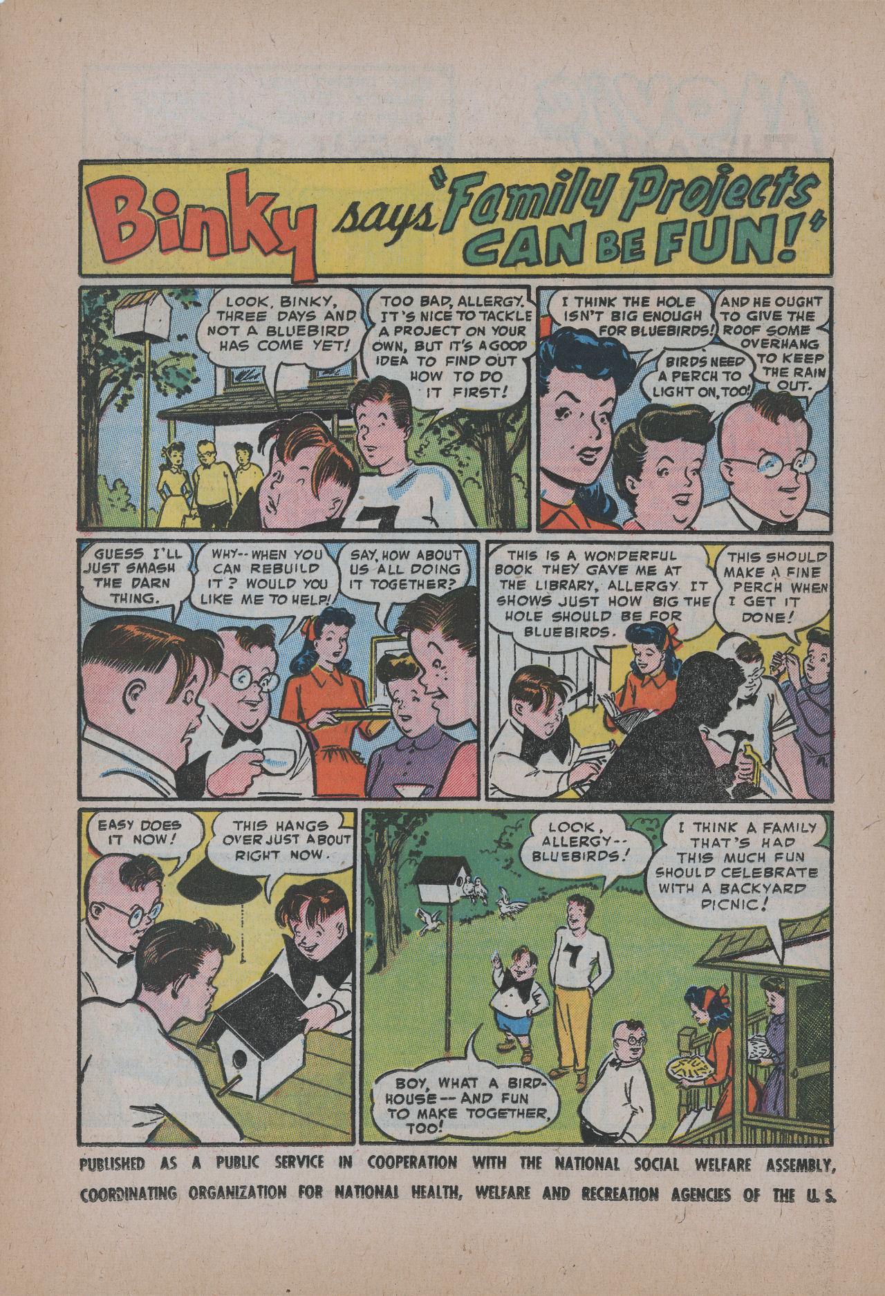Detective Comics (1937) 221 Page 23