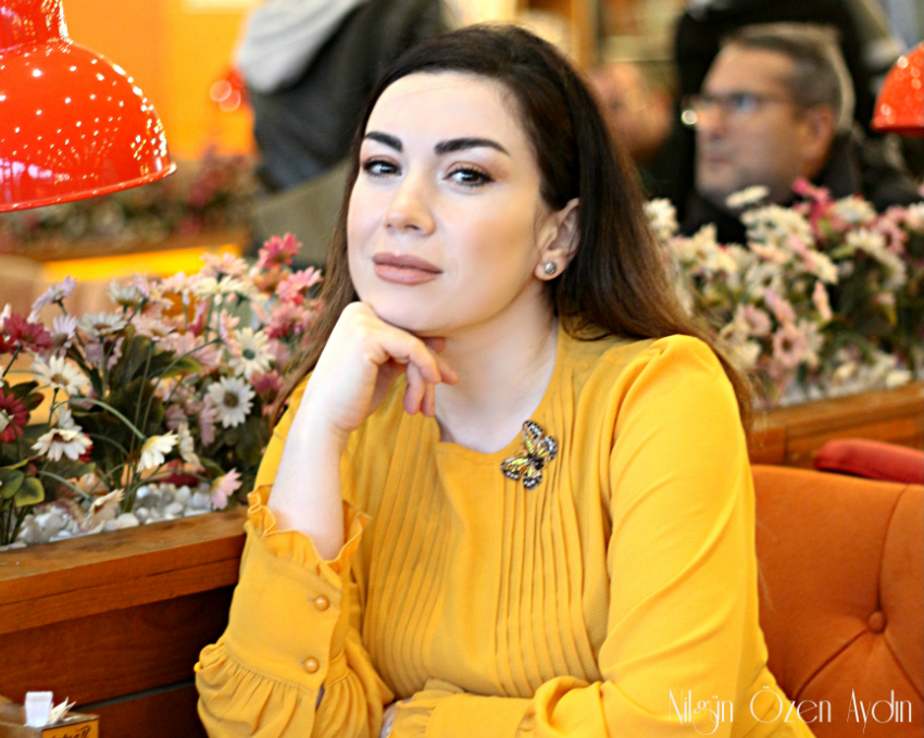 sarı elbise-Shein-moda blogu-fashion blogger