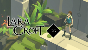 Lara Croft GO MOD APK+DATA 2.1.90677 Mirror Of Spirits