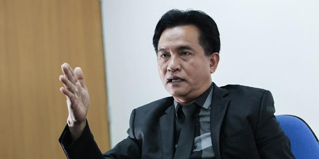 Jokowi Izinkan Gloria Gabung Paskibraka, Yusril Meradang!!!