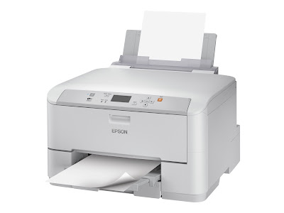 Download Driver Epson WorkForce Pro WF-M5190DW