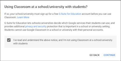 Tutorial Membangun Kelas Online dengan Google Classroom