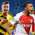 Borussia Dortmund x Monaco (12/04/2017) - Horário, TV e prognóstico (Champions League)