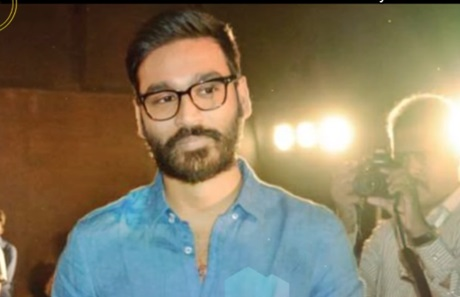 Dhanush Father Character Revealed!