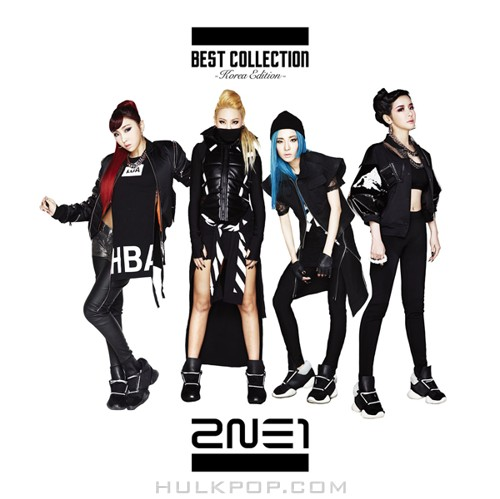 2NE1 – 2NE1 BEST COLLECTION -Korea Edition- (AAC M4A)