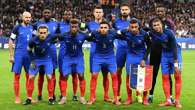 Bleus: Un attaquant déjà privé de Coupe du Monde ?