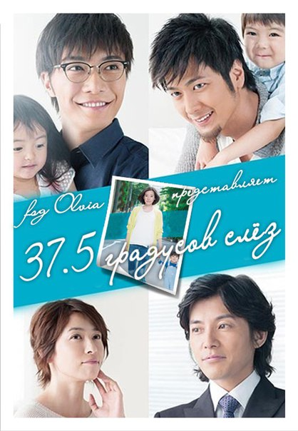 37.5°C Tears (2015)