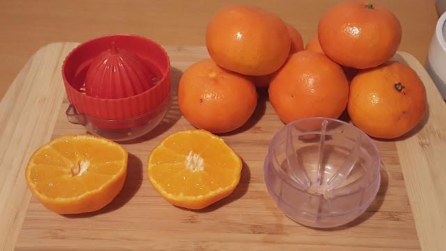 Sok mandarynkowy