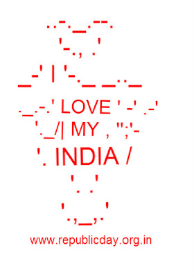 Republic-Day-ASCII-Code-Messages
