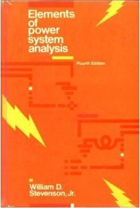 Elements Of Power System Analysis Stevenson Free Ebook Download Link Transmission Lines Design And Electrical Engineering Hub